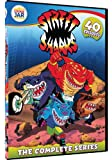 Street Sharks: The Complete 40 Episode Series [Import]
