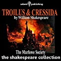 Troilus & Cressida Audiobook by William Shakespeare