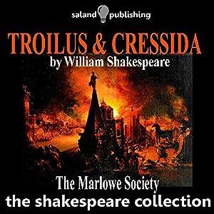 Troilus & Cressida Audiobook