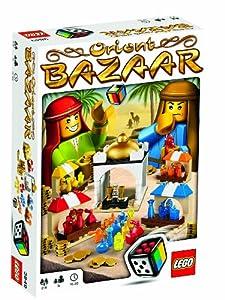 LEGO Games 3849: Orient Bazaar