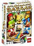 Lego Games - 3849 - Jeu de Société - Orient Bazaar