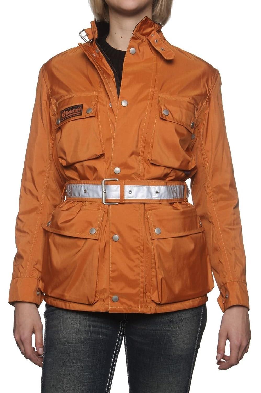 Belstaff Damen Jacke Multifunktionsjacke RALLYMASTER 350, Farbe: Orange