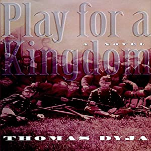 Play for a Kingdom Audiobook