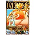 ONE PIECE ワンピース 15thシーズン 魚人島編 piece.8 [DVD]
