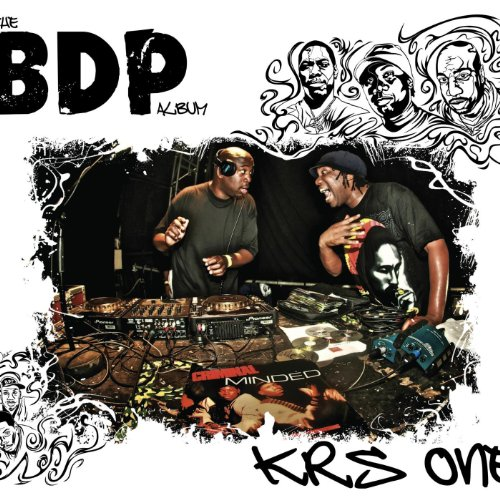 KRS One-The BDP Album-CD-FLAC-2011-0MNi Download