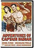 Adventures of Captain Fabian [Import]