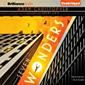 Seven Wonders (       UNABRIDGED) by Adam Christopher Narrated by Nick Podehl