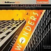 Seven Wonders | [Adam Christopher]