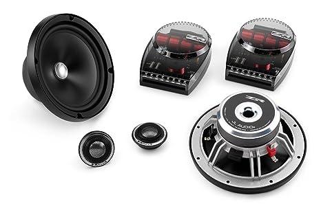 JL AudioTR 650-CSi