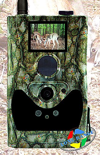73 ft, 2-way Wireless, 720p HD Video 2014 ScoutGuard SG880MK-8mHD Black IR Outdoor Trail Scouting Hunting Game Camera (Send Picture compare prices)