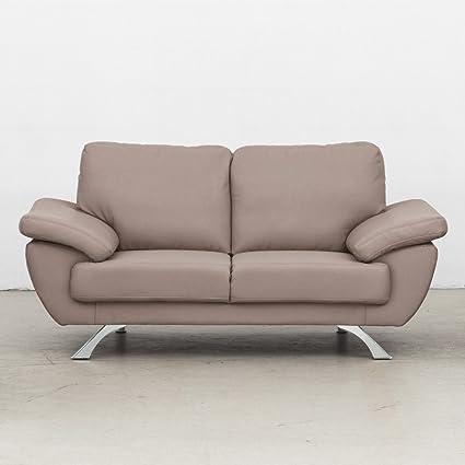 HTI-Living 2-Sitzer Gino Sofa Couch NEU OVP