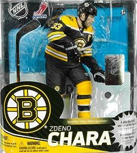 McFarlane 2012 NHL Series 31 Zdeno Chara (1) Boston Bruins Action Figure by Unknown