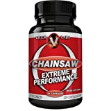 Chainsaw 30 Capsules, by Vigor Labs
