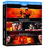 echange, troc The Karate Kid (2010) + Karaté Kid + Karaté Kid II [Blu-ray]