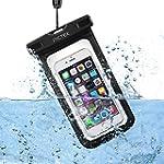 Waterproof Case, Pictek Universal IPX...