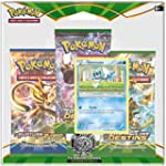 Asmodee  - 3PACK01XY10 - Pack 3 boost...