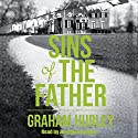 Sins of the Father: A DS Jimmy Suttle Novel Audiobook by Graham Hurley Narrated by Jonathan Keeble