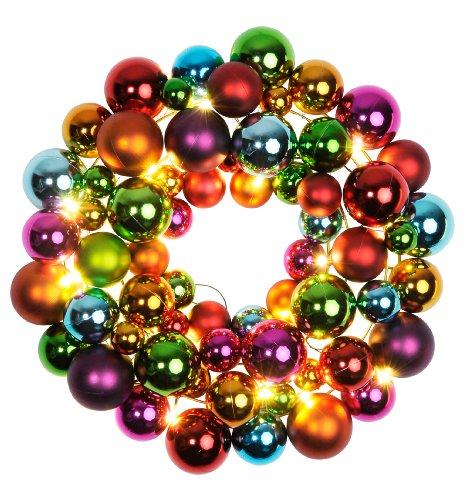 best-season-ball-wreath-700-01-corona-de-navidad-con-luz-plastico-y-metal-28-x-24-cm-con-bateria-mul