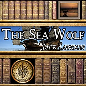 The Sea Wolf Hörbuch