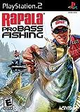 Rapala Pro Bass Fishing 2010 - PlayStation 2