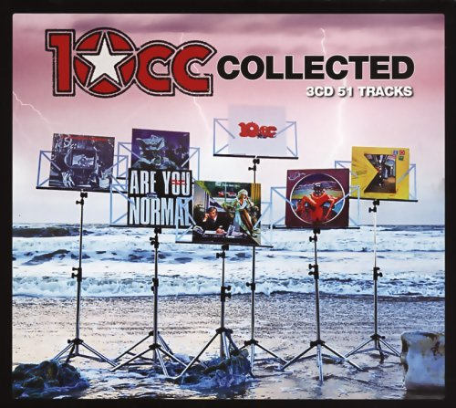 10cc - Collected - Zortam Music