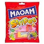 Maoam Stripes, 160g