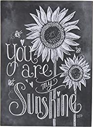 Primitives By Kathy Chalk Sign - My Sunshine by Primitives By Kathy