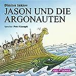 Jason und die Argonauten | Dimiter Inkiow