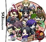 薄桜鬼 遊戯録 DS(通常版)