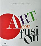 img - for Art Confusion book / textbook / text book