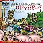 Die Irrfahrten des Odysseus |  Homer
