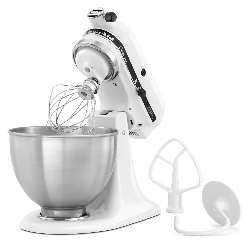 Top 10 Best Stand Mixers - Best Stand Mixers Reviews