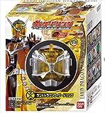 仮面ライダーウィザードウィザードリング6 10個入 BOX (食玩)