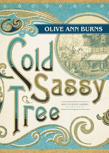 cold sassy tree essay questions Cold sassy tree by olive ann burns the book cold sassy tree, by olive ann burns, takes place in cold sassy, georgia the protagonists are rucker blackslee.