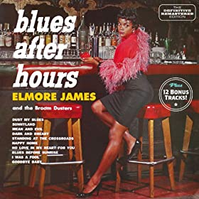 Blues After Hours (Bonus Track Version)