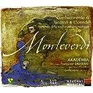 Monteverdi - Combattimento di Tancredi