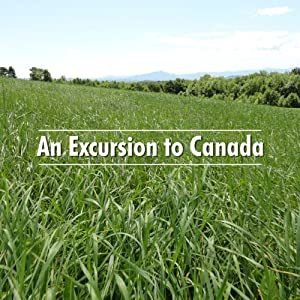An Excursion to Canada Audiobook