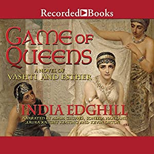 Game of Queens Audiobook