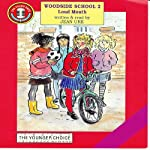 Woodside School 2: Loud Mouth | Jean Ure