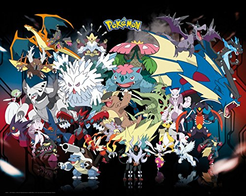 Pokemon-Pikachu-Pster-Mini-50-x-40cm