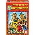 Asmodee - CARC02 - Jeux enfants - Mon premier Carcassonne