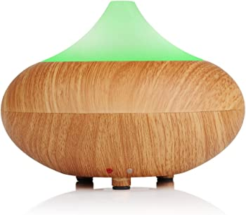 VicTsing Mini Electric Oil Diffuser
