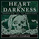 Heart of Darkness Hörbuch von Joseph Conrad Gesprochen von: B.J. Harrison
