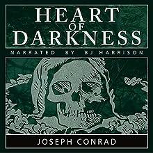 Heart of Darkness | Livre audio Auteur(s) : Joseph Conrad Narrateur(s) : B.J. Harrison