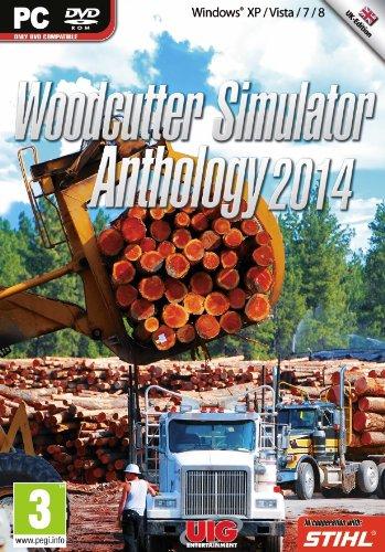 Woodcutter Simulator Anthology 2014  (PC)