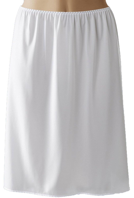 Triumph Classics Damen Unterrock Jolly 55 Skirt, Weiß (WHITE (03)), Gr. 44