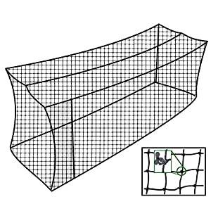 Cimarron #42 Twisted Poly Batting Cage Net by Cimarron Sports