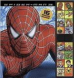 Spider-Man 3: Deluxe Sound Storybook