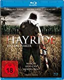 Hayride – Das Massaker [Blu-ray]