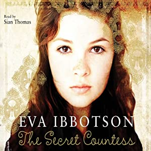 The Secret Countess Audiobook